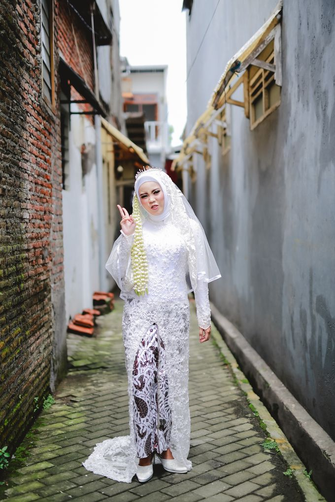 wedding of Desi & Ericky by Rashdan Planner - 010