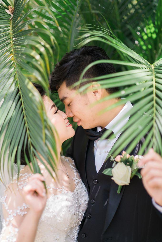 Wedding of  Tanri & Yenny by Nika di Bali - 013