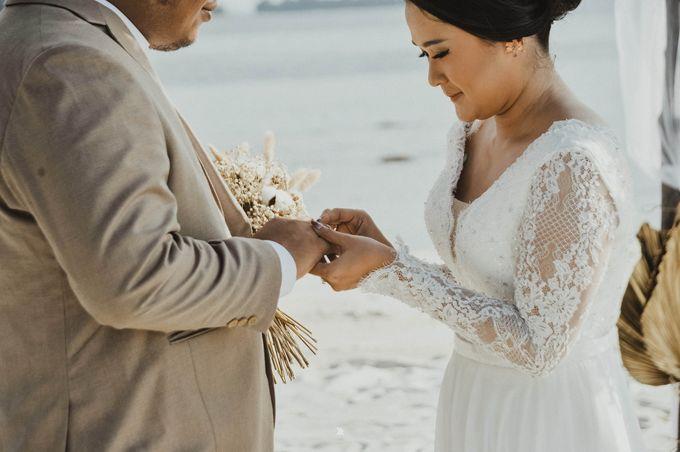G & A // Wedding by Katakitaphoto - 025