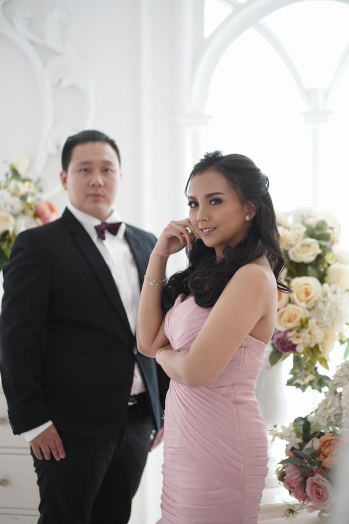 PREWEDDING ARIFIN & ANGEL by The Wedding Boutique - 005