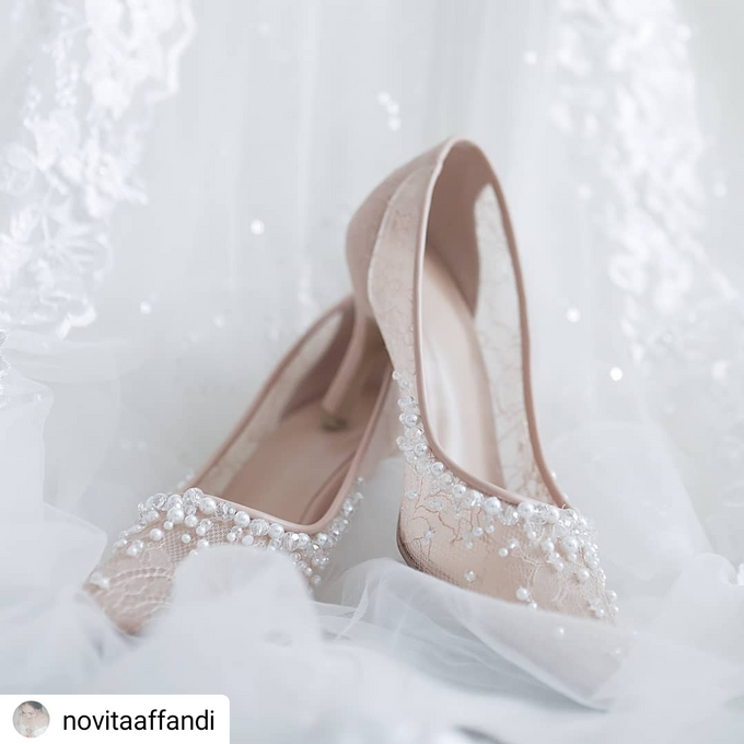 The Wedding of Julianto & Novita by Lithe Atelier - 001