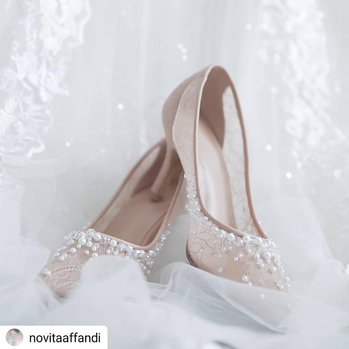 The Wedding of Julianto & Novita by Lithe Shoes - 001
