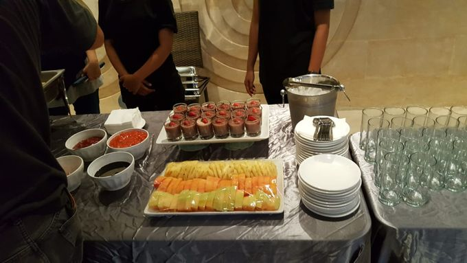 Canapes and Bar by Excelsior Bali Catering - 004