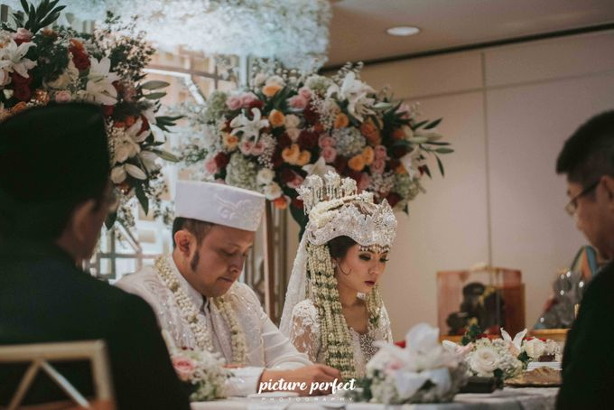 Rasyid & Florence by picture perfect by Excellent Organizer - 016