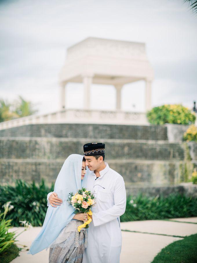 Wedding of Aliff Ali Khan & Aska Ongi by Gusde Photography - 013