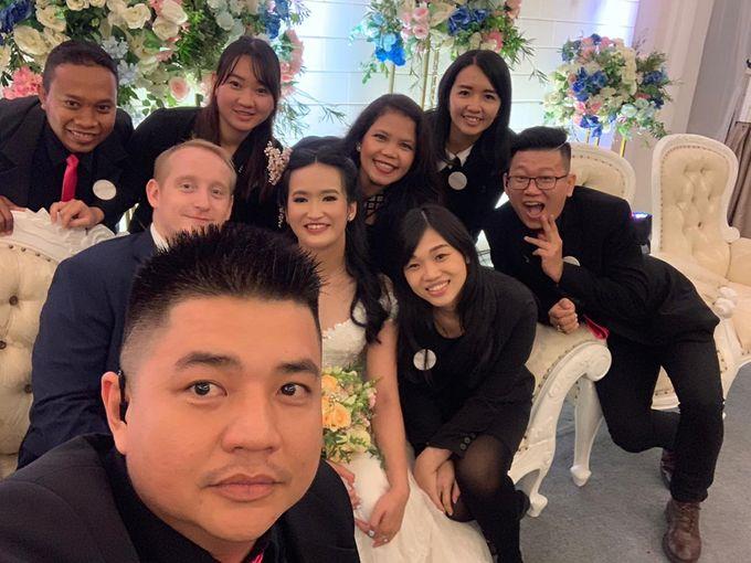 Dayne & Novita Wedding by deVOWed Wedding & Event Planner - 016
