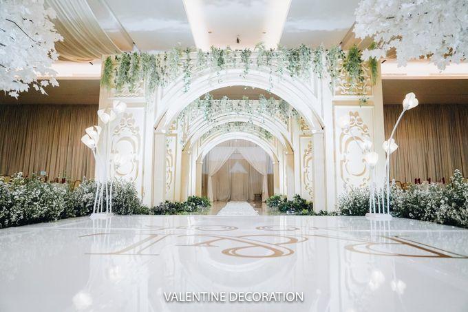 Rizal & Lilis Wedding Decoration by By Laurentialili - 016