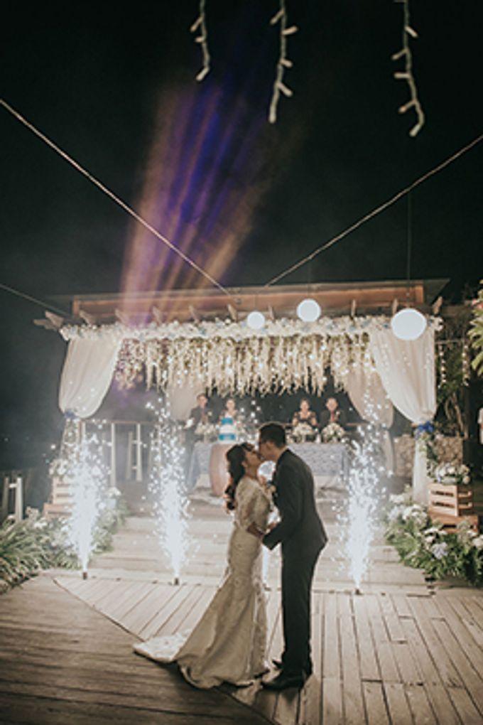 Wedding of Michael & Yasinta by Nika di Bali - 016