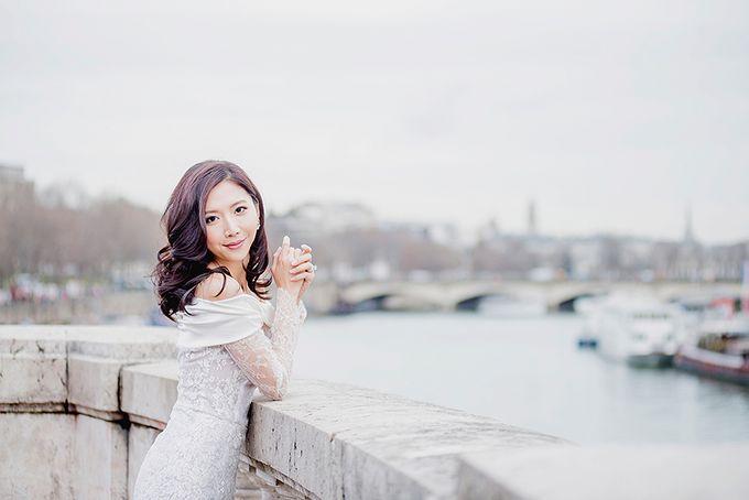 Prewedding Overseas Jessy & Tora by ThePhotoCap.Inc - 007