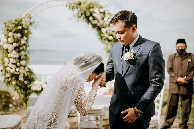Wedding Dennis & Tara by Nika di Bali - 016