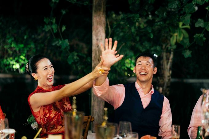 Kamaya Bali Wedding by White Roses Planner by White Roses Planner - 016