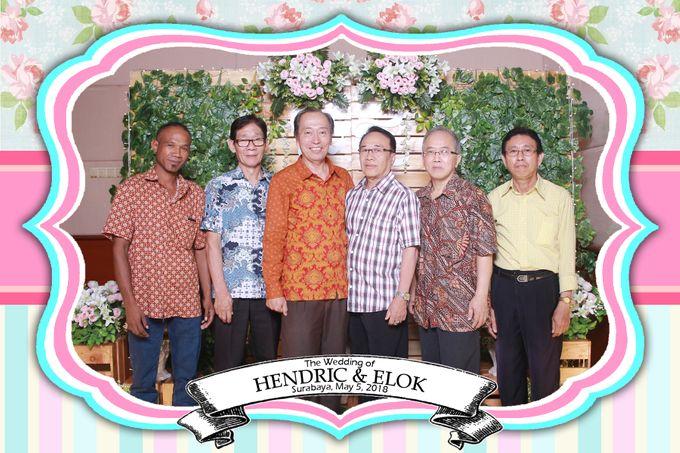 hendrik & Elok wedding by The Caramel's Corner - 016