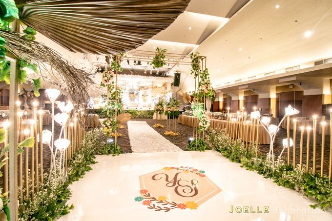 Gleams of Sunshine by Joelle Decoration - 016