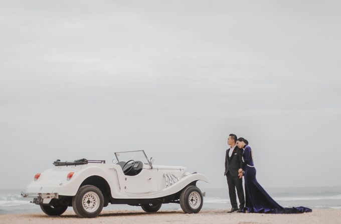 PRE - WEDDING ARA & OLIVIA BY HENOKH WIRANEGARA by All Seasons Photo - 016