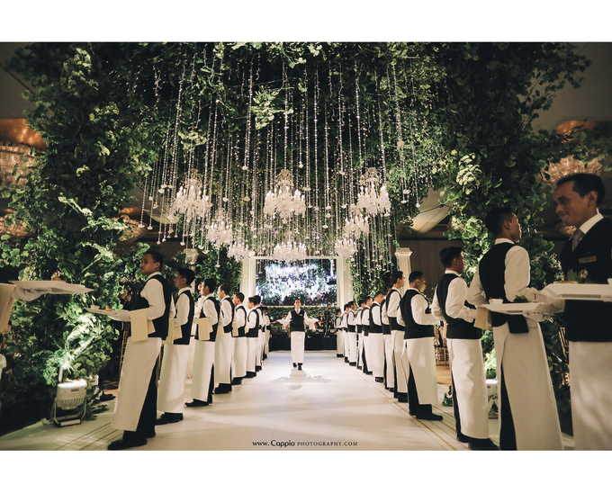 The Wedding of John and Jesslyn by Cappio Photography - 015