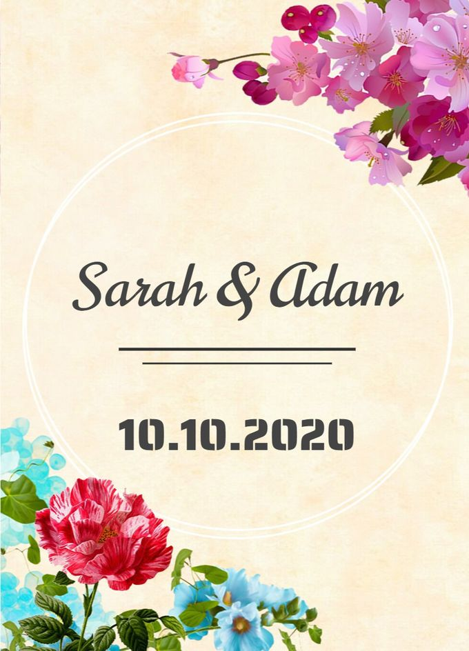 save the date by Save The Date - 008