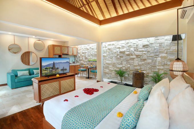 Honeymoon Package at Aksari Villa by Ayona Villa - 002