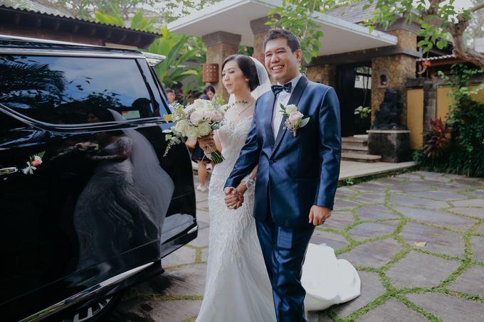 Wedding Hosana & Vina by Ananda Yoga Organizer - 014
