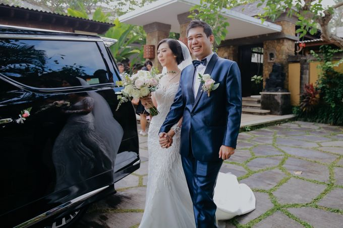 Wedding Hosana & Vina by Nika di Bali - 014