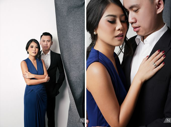 Stanley & Cindy PreWedding by NOMINA PHOTOGRAPHY - 016