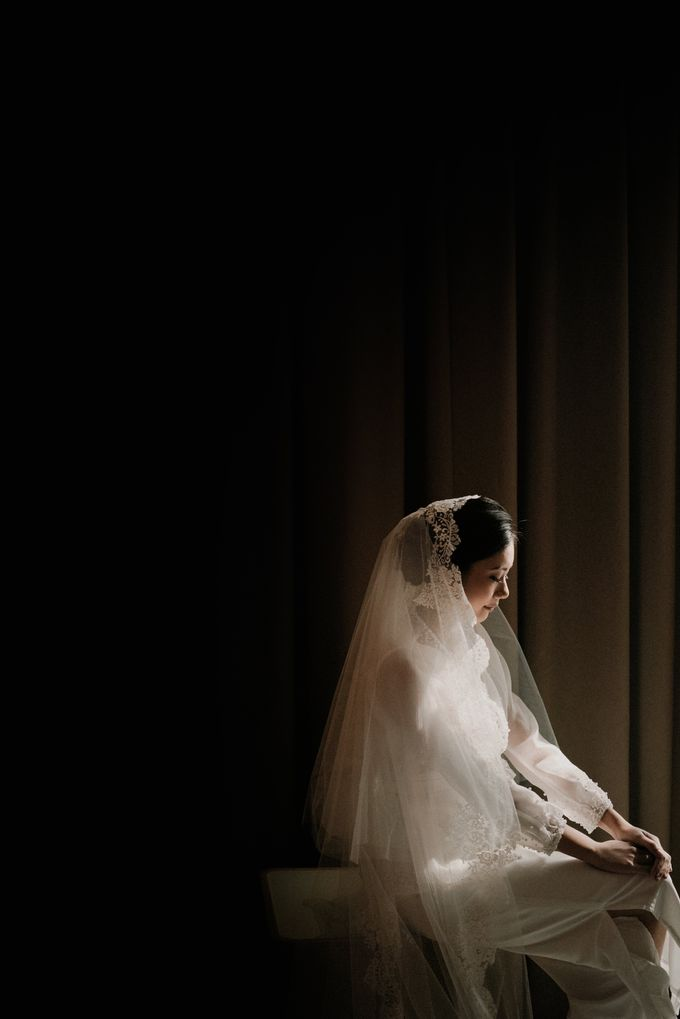 Wilson & Channi Wedding by Koncomoto - 007