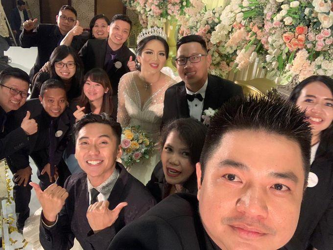Garry & Selly Wedding by deVOWed Wedding & Event Planner - 016