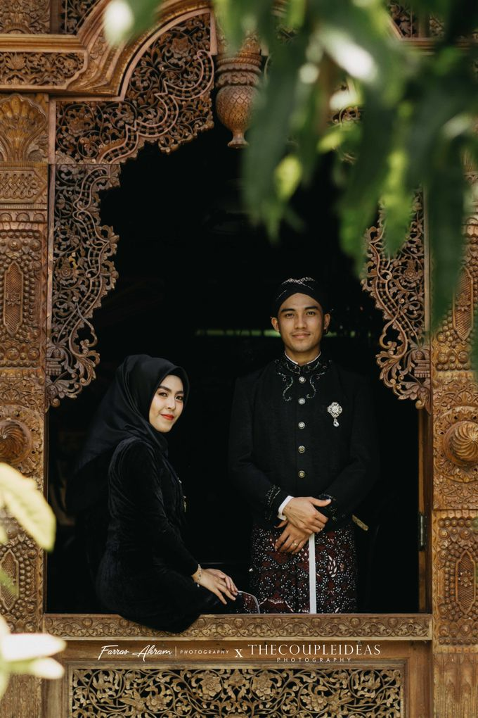 Prewedding of Hania & Haris by Thecoupleideas Photo - 004
