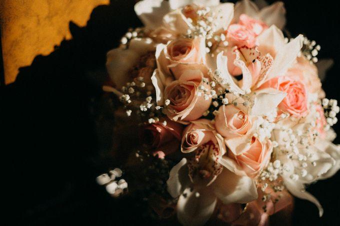 CALVIN & SANTI WEDDING by HAPE by MA Fotografia - 016