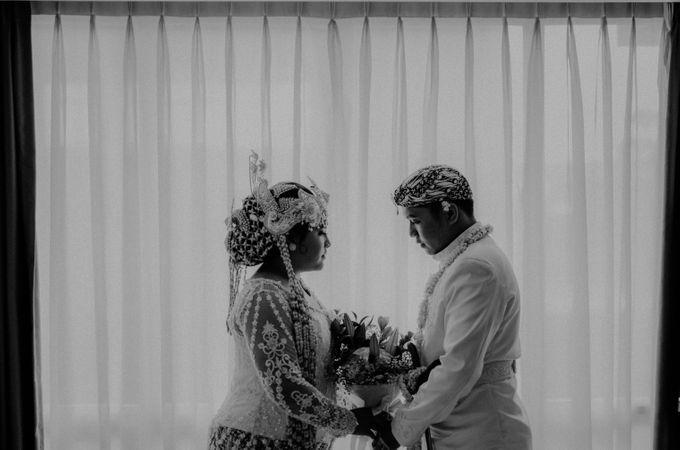 Bia & Dony Wedding by AKSA Creative - 016
