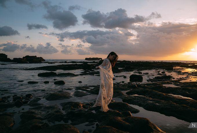 Albert & Elisse PreWedding by NOMINA PHOTOGRAPHY - 016