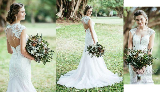 Light Affair Fashion by Cang Ai Wedding - 003