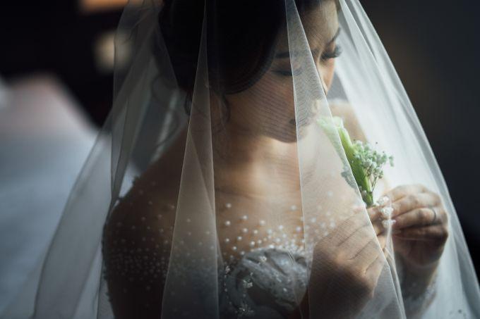 The Wedding of Anton & Christie by Memoira Studio - 018