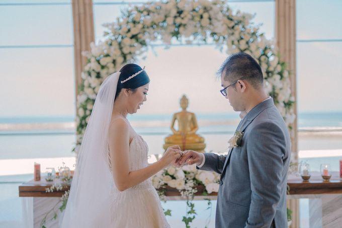 The Apurva Kempinski Wedding by White Roses Planner by The Apurva Kempinski Bali - 004