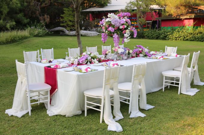 Tatyana & Vladimir Kazakh Wedding in Antalya by Wedding City Antalya - 016