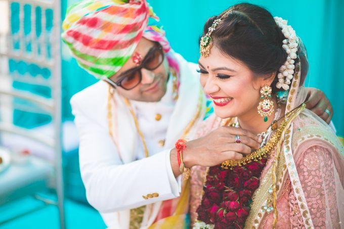Dhanika & Rajat by Girl in Pink photography - 013