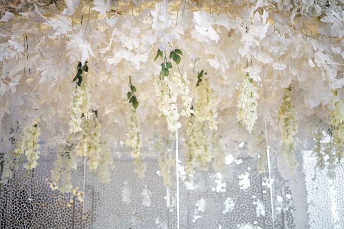 Wedding Experience by Allium Tangerang Hotel - 014