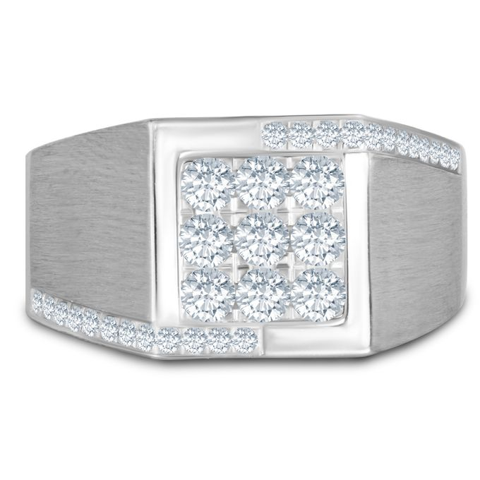 Men's Ring by Passion Jewelry - 008