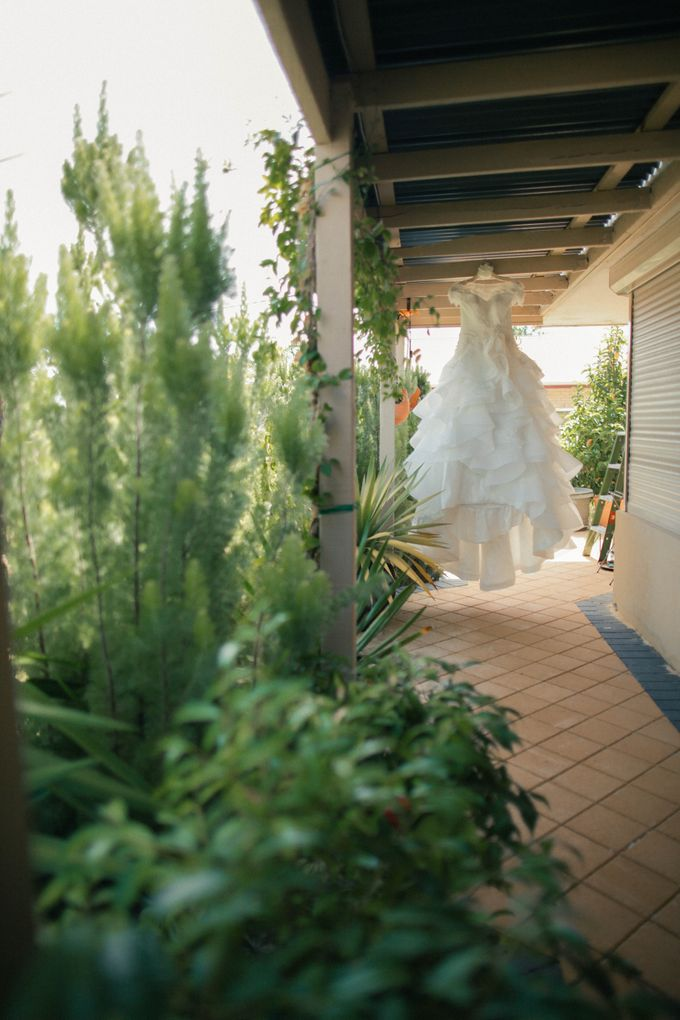 Ivan & Laviana Perth Wedding by Ian Vins - 001