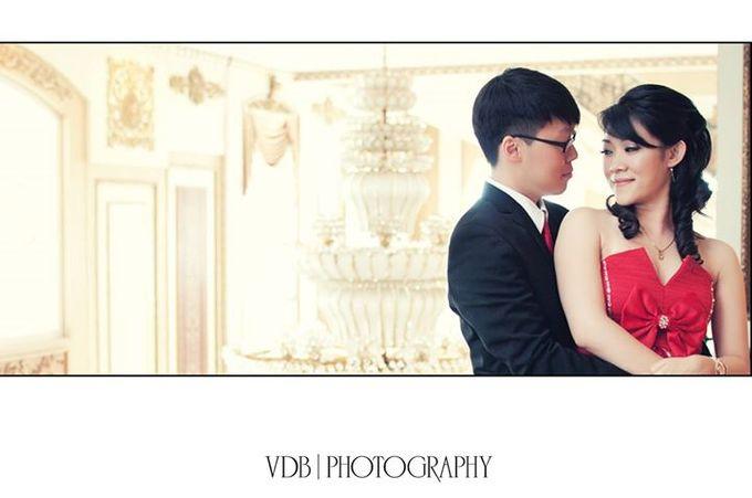 The Engagement of Yukito & Sylvia by VDB Photography - 049