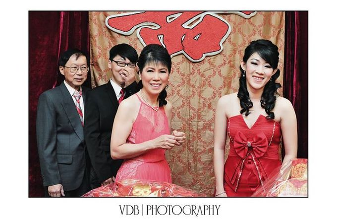The Engagement of Yukito & Sylvia by VDB Photography - 017