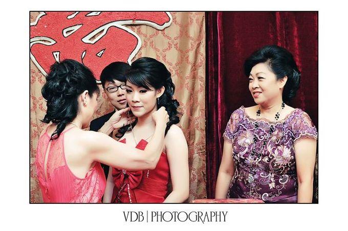 The Engagement of Yukito & Sylvia by VDB Photography - 018