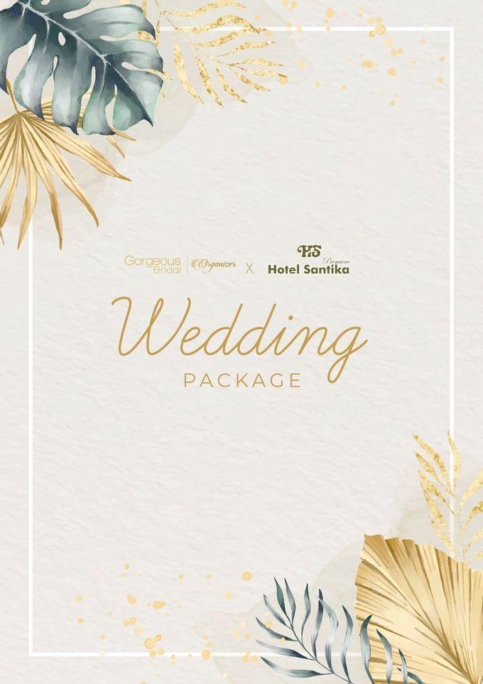Gorgeous Bridal X Santika Premier Hayam Wuruk by Gorgeous Bridal Jakarta - 006