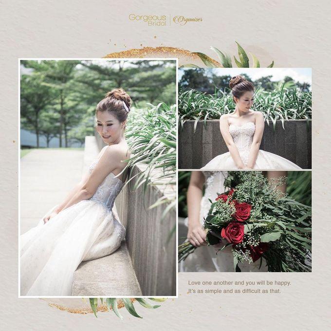 By Gorgeous Bridal Organizer ❤ by Gorgeous Bridal Jakarta - 003