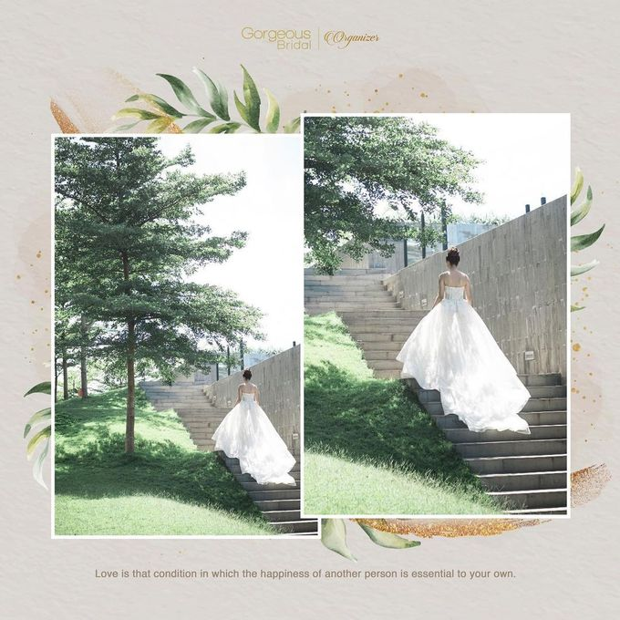 By Gorgeous Bridal Organizer ❤ by Gorgeous Bridal Jakarta - 002