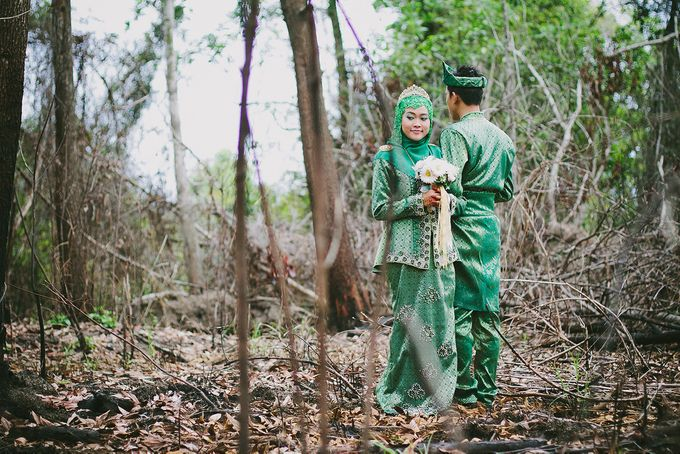 Hanif & Mira by The Journals Film - 005