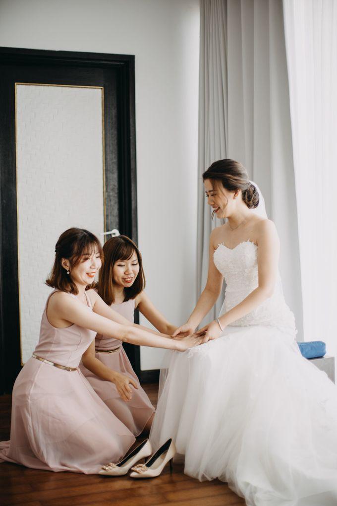 The Wedding of Chuan Yi & Elva by Varawedding - 036