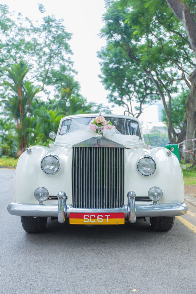 St Andrews Cathedral Wedding by Manna Pot Catering - 014