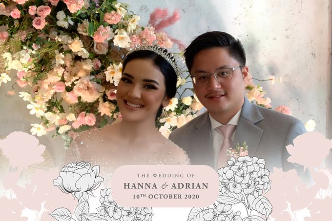 Wedding of Hanna & Andrian by The HoloGrail - 003