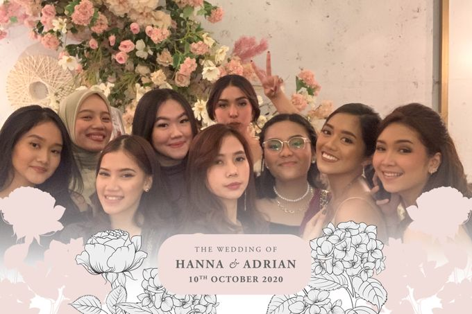Wedding of Hanna & Andrian by The HoloGrail - 004