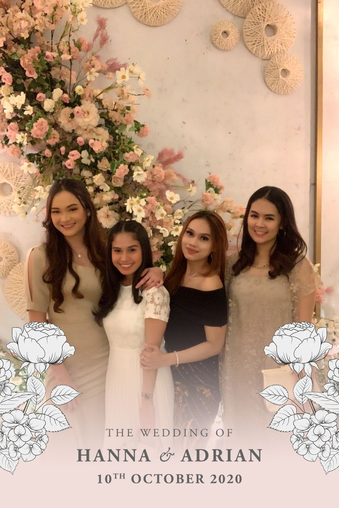 Wedding of Hanna & Andrian by The HoloGrail - 005